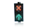 LED Traffic Croe & Arrow Light(CD200-3-2 )