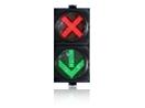 LED Traffic Croe & Arrow Light(CD300-3-2 )