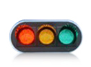 LED Traffic Ball Light, LED Traffic Signal(JD300-3-3