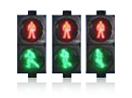 LED Pedestrian Light (RX200-3-D1A)