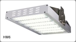 LED 隧道灯 HM6H HM6V