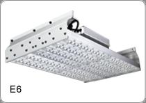 SKD LED路灯部件 E6