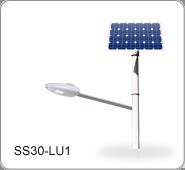 太阳能/风力发电 LED路灯, SS30-LU1