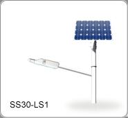 太阳能/风力发电 LED路灯, SS30-LS1