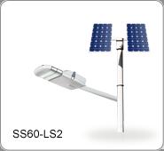 太阳能/风力发电 LED路灯, SS60-LS2